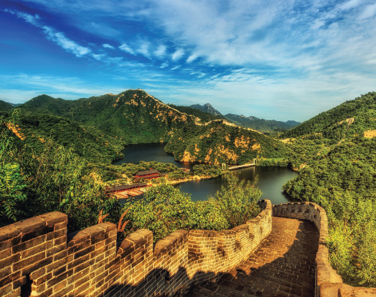 China Holiday Adventure for students Uganda