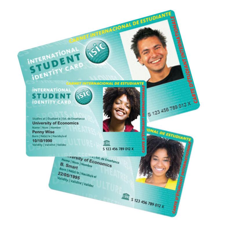 ISIC Cards Uganda