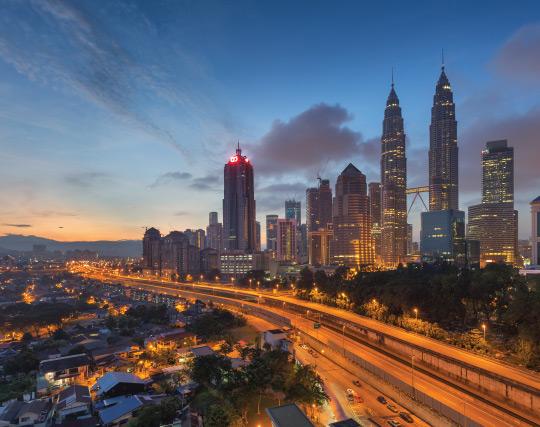 Malaysia Holidays Adventure for students uganda