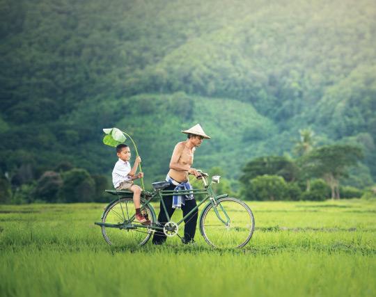 Thailand Holidays Adventure for students uganda