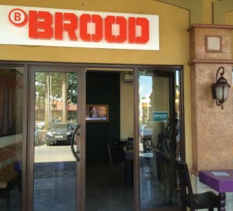 Brood Bakery & Coffee Shop