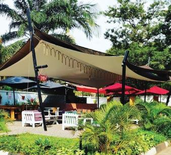 Sips n Bites Bugolobi Restaurant Bar
